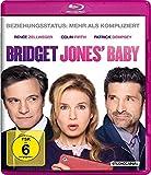DVD Cover 'Bridget Jones' Baby [Blu-ray]
