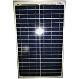 Jighisol Portable Solar Panel (20W and 12V)
