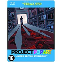 The Equalizer - Limited Edition Steelbook