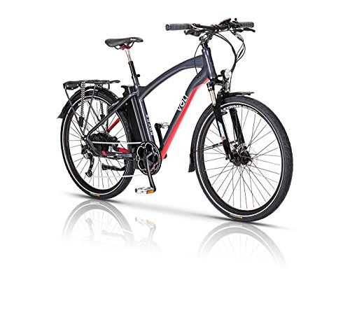 VOLT™ Pulse Hybrid Electric Bike