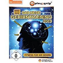 Gehirntraining für PC