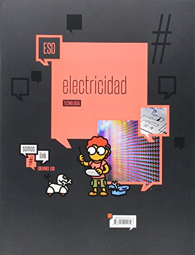 Tecnologia 5 ESO- Electricidad - 9788414001134 por Juan Manuel Hernandez Marcos