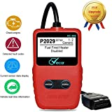 COOLANS MS309 OBD-2 Scan Tool For Car Engine OBD-II/EOBD Diagnostic Code Scanner Code