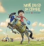 vignette de 'Mon drôle de cheval (Didier Lévy)'