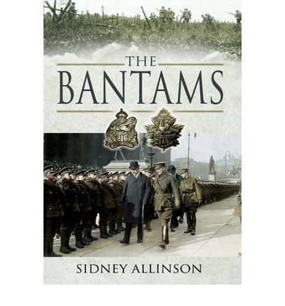 [(The Bantams)] [ By (author) Sidney Allinson ] [September, 2009]