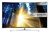 Samsung UE65KS9000 65inch Curved SUHD 4K LED SMART TV Quantum Dot