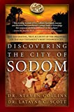 Image de Discovering the City of Sodom: The Fascinating, True Account of the Discovery of the Old Testament's Most Infamous City (English E