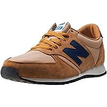 new balance 420 marron