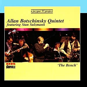 Allan Botschinsky Quintet
