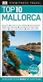 Top 10 Mallorca (Eyewitness Top 10 Travel Guide)