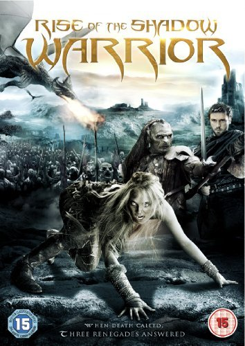 Bild von The Rise of the Shadow Warrior [DVD] [2013] by Danielle Chuchran