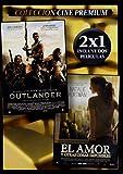Outlander + El Amor Y Otras Cosas Imposibles (Love And Other Impossible Pursuits) (Estuche Slim)
