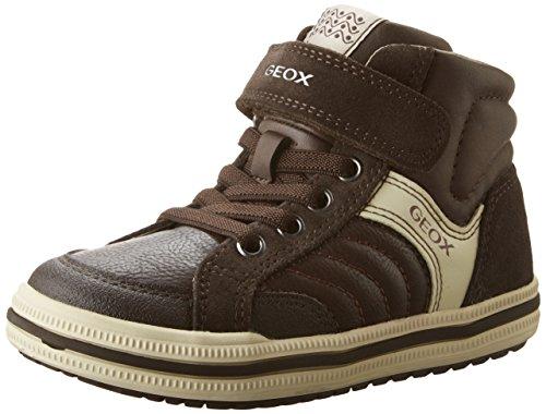 geox-elvis-a-sneakers-hautes-garon-braun-brownc0013-32-eu