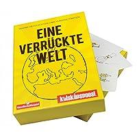 Unbekannt-Kylskapspoesi-43010-Eine-verrckte-Welt-Wahre-Geschichten-und-kuriose-Fakten