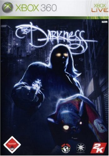 The Darkness - Xbox Horror 360
