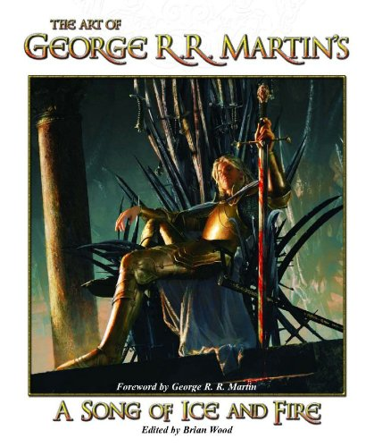 The Art of George R.R. Martin's a Song of Ice and Fire: 1