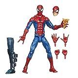 #2: Marvel Legends Spiderman Infinite Series 6