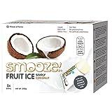 Smooze! Fruit Ice Simply Coconut 5 x 65ml