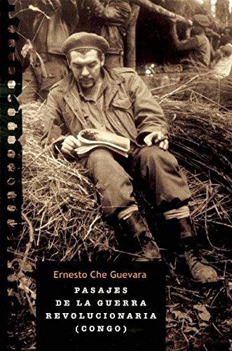 Pasajes de la Guerra Revolucionaria: Congo: Authorized Edition (Proyecto Editorial Che Guevara)