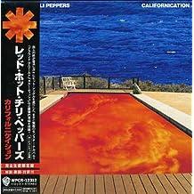 Californication (Vinyl Replica CD)