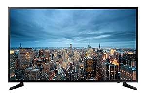Samsung 40JU6000 102 cm (40 inches) 4K Ultra HD LED TV (Black)