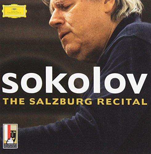 Salzburg Recital 2008 [Import allemand]