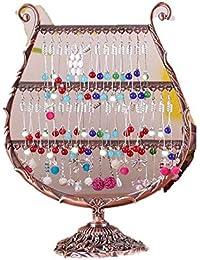 Amazon.es: anillo plastico Pendientes Mujer: Joyería