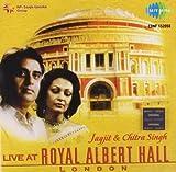 #9: Jagjit and Chitra Singh Live At Royal Albert Hall