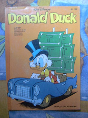 Donald Duck Nr.156