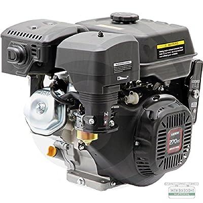 Motor Benzinmotor Antriebsmotor Loncin Shenzen passend Schneefräse 9 PS