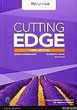 Cutting edge. Upper intermediate. Student's book-MyEnglishLab. Con espansione online. Per le Scuole superiori