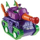 Imaginext - Tanque de juguete con Joker