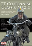 TT Centennial Classic Magic [DVD] [2007] [Reino Unido]