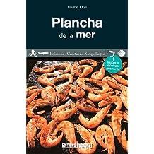 PLANCHA DE LA MER