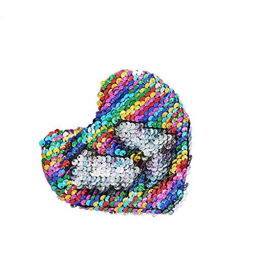 LILICAT Kindertaschen Brustbeutel Mädchen Brusttasche Umhängetasche Geldbeutel, Kordel mit Kindersicherung Mini Schultertasche -