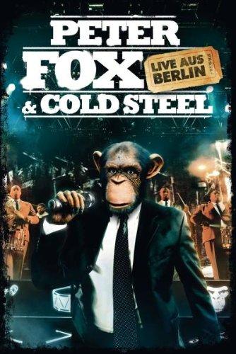 Warner Music Group Germany Peter Fox & Cold Steel - Live aus Berlin