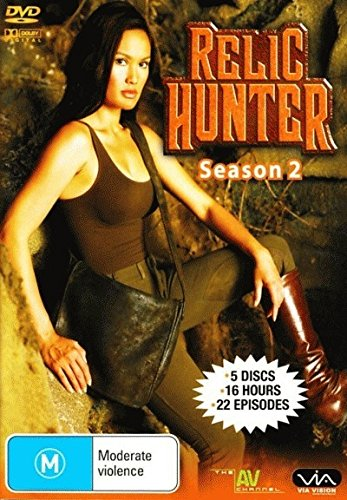 relic-hunter-season-2-dvd-uk-compatible