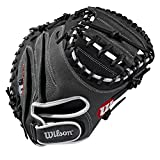 Die besten Wilson Sporting Goods Baseball-Handschuhe - WILSON A1000 Baseballhandschuh Serie, Unisex, 2019 A1000 CM33 Bewertungen