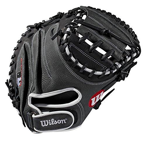 WILSON A1000 Baseballhandschuh Serie, Unisex, 2019 A1000 CM33 33