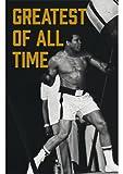 Magnético 8,5x 5,5cm + + + divertido de Modern Times + + + Muhammad Ali Greatest of all Time–Imanes + + + Modern Times Regan, Ken