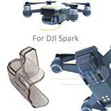 Flycoo Protection de la nacelle Gimbal Cap Cover pour DJI Spark - Protection Accessoires pour Caméra / Système de détection 3D / Fond du Drone