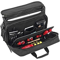 Elora 1386-L Techniker-Notebookwerkzeugtasche, leer, ohne Werkzeug!