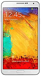 Samsung N9005 Galaxy Note 3 Smartphone, 32 GB, Bianco [Italia]
