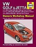 VW Golf & Jetta