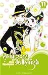 Princess Jellyfish Edition simple Tome 11