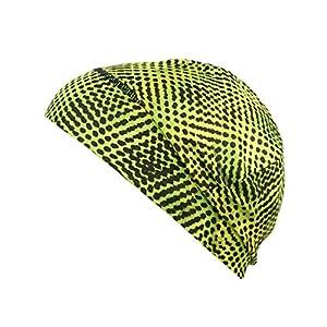 Buff Microfiber 1 Layer Mütze