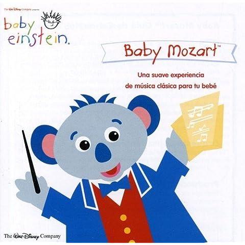 Baby Mozart by Baby Einstein: Baby Mozart (2007-03-06)