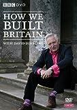 How We Built Britain (BBC) [DVD]