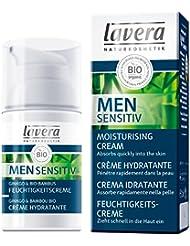 Lavera, Men Sensitiv, Crème Hydratante, 30 ml