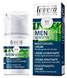 Lavera Men Sensitiv Moisturising Cream 30ml/1oz - Herren-Hautpflege